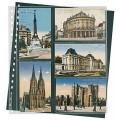 Accesorios para postales