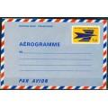 Aerogramas