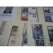 <div><strong>Filabarna 2002 Gaudí Sagrada Familia Colección Completa</strong></div>