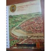 España Documento Correos 18 Rumbo 92