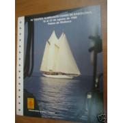 España Documento Correos 10 Almirante Conde Barcos