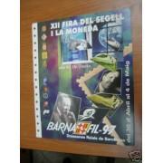 Barnafil 1997 Dr. Trueta España Documento