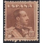 España Spain 323 310/23 1922/1930 Alfonso XIII Valor Clave 135€