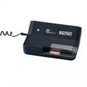 <div><strong>Odontómetro electrónico Perfotronic Safe</strong></div>