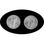Estados unidos United States Onza de plata 1 $ 2011 Liberty