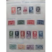Colección Collection Francia 1949 - 2000