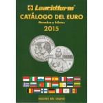 Catálogo Leuchtturm del euro Monedas y Billetes