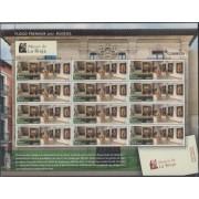 España Pliego Premium 47 2017 Museo de la Rioja MNH