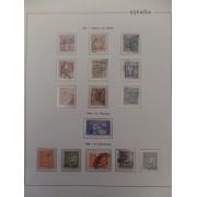 Colección Collection España Spain 1944/49 usados