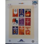 Barnafil 88 Els cartells de cent anys de Fires 1888 - 1988