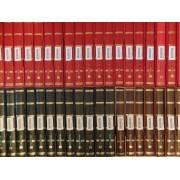 Colección Collection Fauna 1940 - 1986 40 álbums