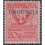 España Spain 489 1930 Pegaso MH