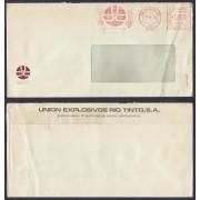 España Carta de la Unión Explosivos Rio Tinto SA (Mineralogia)