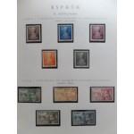 Colección Collection España Spain 1951 - 1983 LT