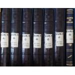 Colección Collection Tema Europa 1956 - 2001 MNH