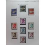 LT Colección Collection Guinea Ecuatorial 1968/2010