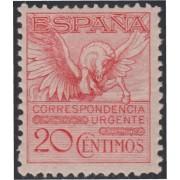 España Spain 454 1929 Pegaso MH