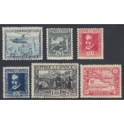 España Spain Año Completo Year Complete 1935 MH
