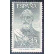 España Spain 1124 1953 Legazpi MH