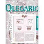 Hojas España Olegario - Años completos montadas 2012/16