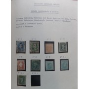Colección Collection Estados Unidos United States 1851 - 1987 27586€