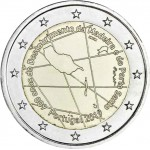 Portugal 2019 2 € euros conmemorativos Madeira