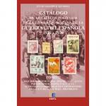 Catálogo Edifil Esp Sellos Políticos Republicanos Guerra Civil 1936 -1939 T II