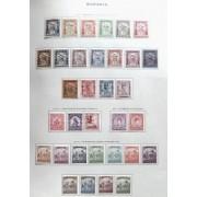 Colección Collection Hungría 1871 - 1965 1355€