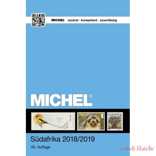 MICHEL Südafrika-Katalog 2018/2019 - Band 6.2