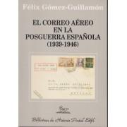 El Correo Aéreo en la Posguerra Española 1939 - 1946