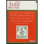 ANFIL 1996 Estudi sellos