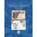Catálogo de las Tarjetas Postales Guerra Civil Española Zona Nacional 1936-1939