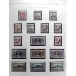 Colección Collection Vaticano 1929 - 1982