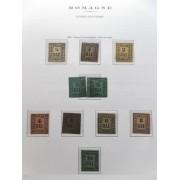 Colección Collection Estados Italianos + 13500€