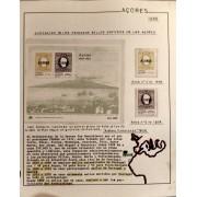 Colección Collection Azores Madeira 1980 - 1994 MNH