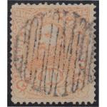 Colombia 87a 1886 Presidente Rafael Nuñez usado