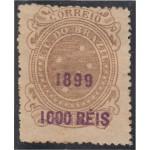 Brasil Brazil 110 1899 Cruz del Sur MH