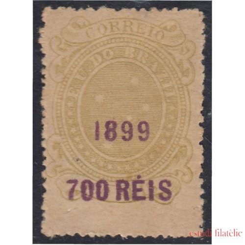Brasil Brazil 109 1899 Cruz del Sur MH