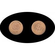 Mexico Mejico 20 pesos oro 1921  KM# 478 Au 15 gramos de oro puro gold Au