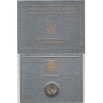 Vaticano 2020 Cartera Oficial Moneda 2 € euros Restauración Capilla Sixtina