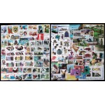 Cuba 2019 Año completo Year complete MNH