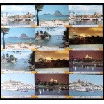 España Tarjetas del Correo y de Iniciativa Privada 1/12 1995 Comunidades de Baleares