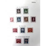 Colección Collection Suiza 1954 - 1984