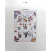 Colección Collection Flora 2004 - 2005 y 2008