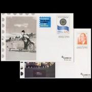 Sobres Enteros Postales 110/11 Filabarna 2006 RACC