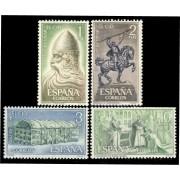 España Spain 1444/47 1962 Rodrigo Diaz de Vivar
