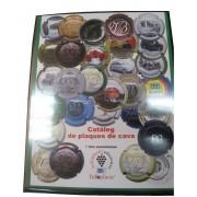 Catálogo placas chapas de cava Edicion 2012