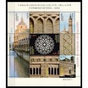 España Spain 3936/41 2002 Patrimonio Mundial, lujo MNH