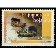 España Spain 3982 2003 Europa, lujo MNH