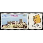 España Spain 3999 2003 Paradores de Turismo, lujo MNH